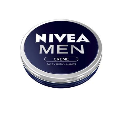 Nivea Men crème