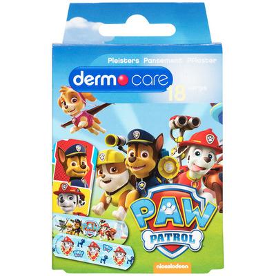 Dermo Care Paw patrol pleisters