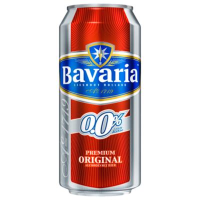 Bavaria Pils 0.0%