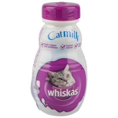 Whiskas Kattenmelk