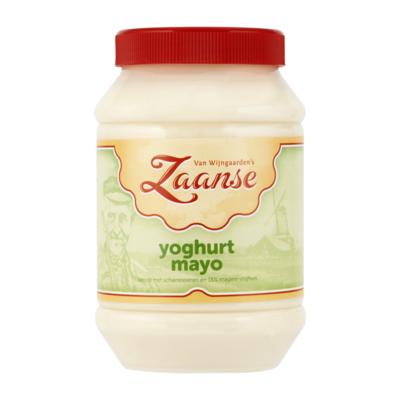 Van Wijngaarden Zaanse Yoghurt Mayo