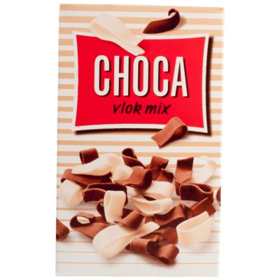 Choca Chocoladevlokken mix