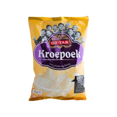 Go-Tan Kroepoek