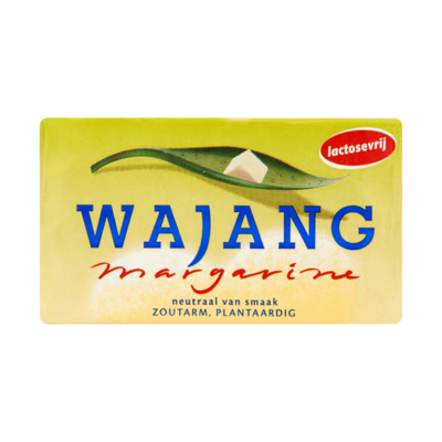 Wajang Margarine