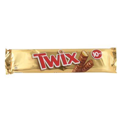 Twix 10-pack