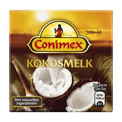Conimex Kokosmelk pak