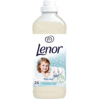 Lenor Zachte omhelzing 26 wasbeurten