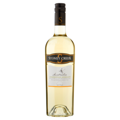 Stoney Creek Chardonnay Semillon