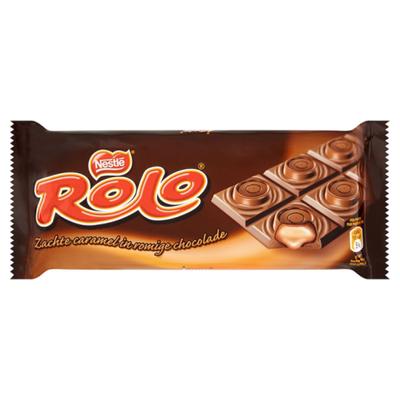 Rolo Tablet 100 Gr.