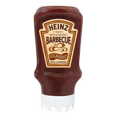 Heinz BBQ classic