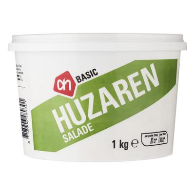 AH BASIC Huzarensalade