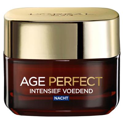L'Oréal Age perfect herstellende nachtcrème