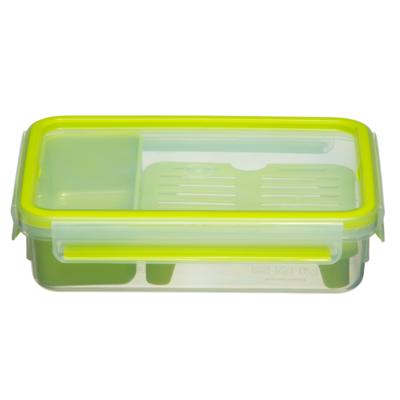Tefal Brunchbox 1,2 liter ook voor sandwiches