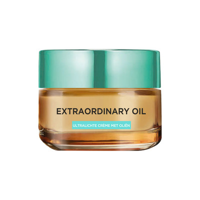 L'Oréal Dermo Expert extra oil light