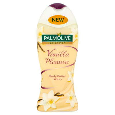 Palmolive Gourmet Vanilla Pleasure Douchecrème 250 ml