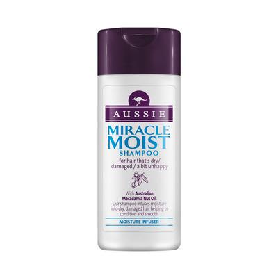 Aussie Shampoo miracle moist