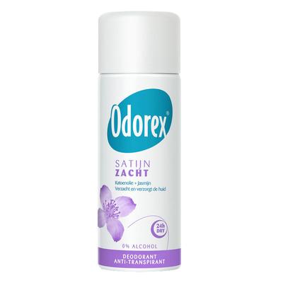 Odorex Mini deospray satijnzacht
