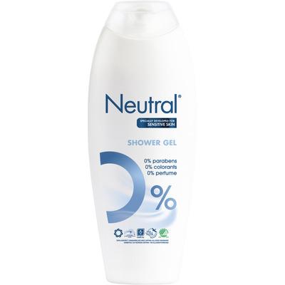 Neutral Douchegel parfumvrij