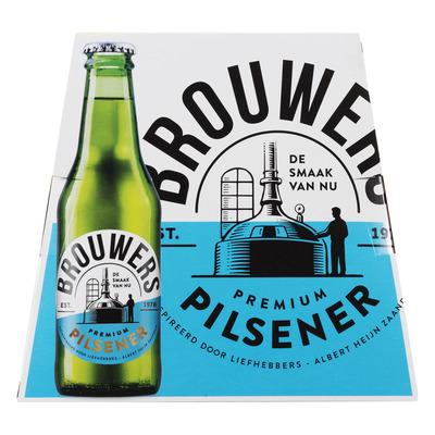 Brouwers Pilsener