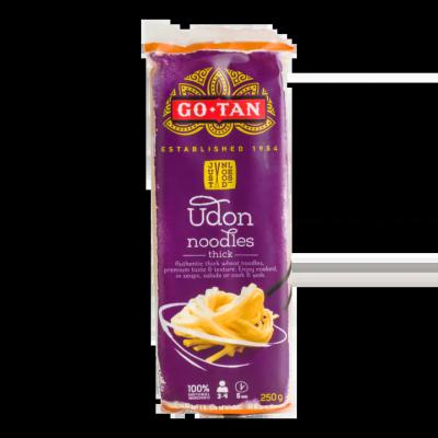 Go-Tan Udon Noodles Thick