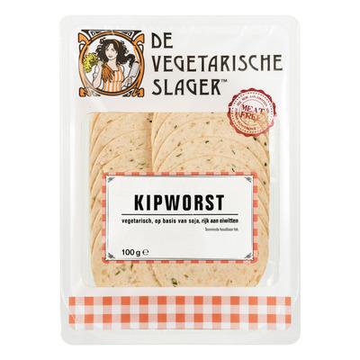 Vegetarische Slager Kipworst