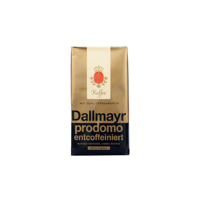 Dallmayr Entkoffeiniert