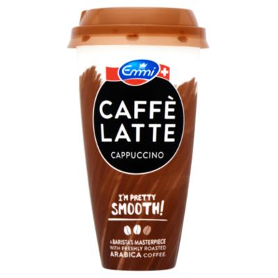 Emmi Caffè latte cappuccino