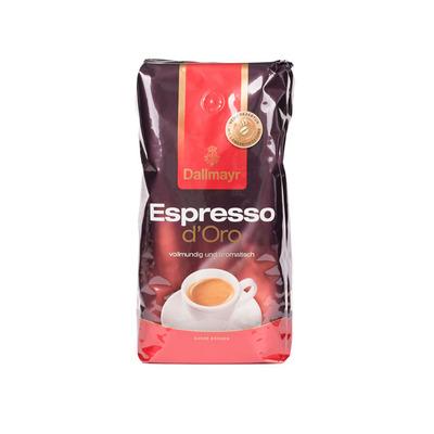 Dallmayr Espresso d'oro