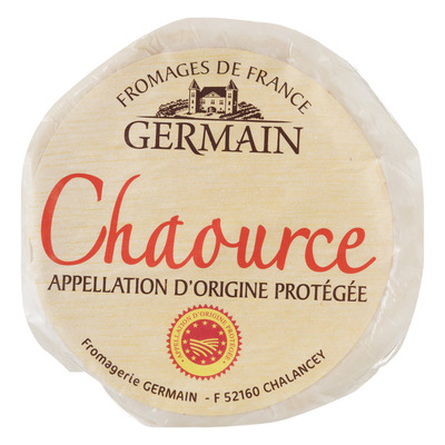Germain Chaource