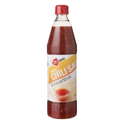 Budget Huismerk Sweet chili sauce