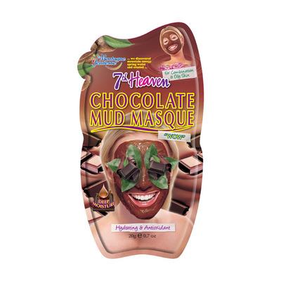 Montagne Jeunesse Masker chocolate