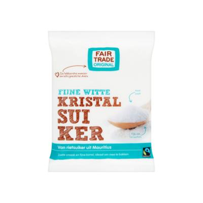 Fair Trade Original Fijne Witte Kristalsuiker