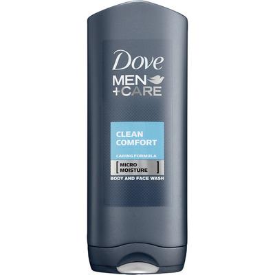 Dove Douche gel men + care clean comfort