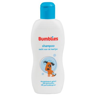 Bumblies Babyshampoo