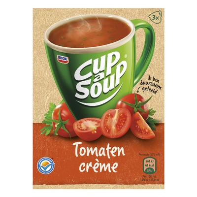 Unox Cup-a-soup tomaat crème