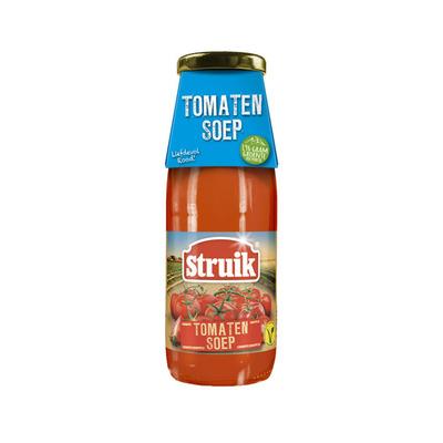 Struik Tomatensoep