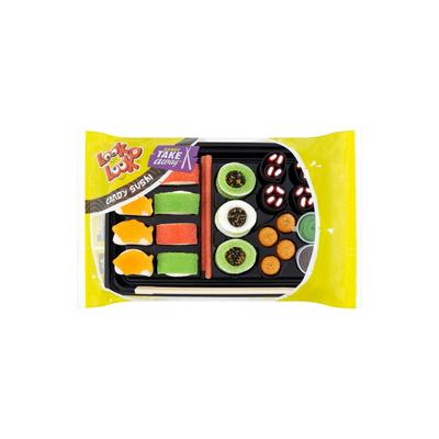 Look-o-look Candy Take Away Candy Sushi 300 G