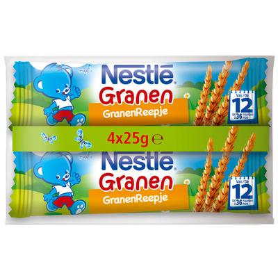 Nestlé Granenreepje 12 mnd