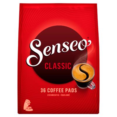Senseo Classic Koffiepads 36 Stuks