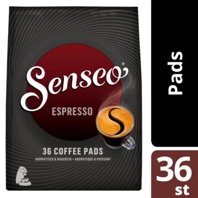 SENSEO® Espresso koffiepads 36 pads