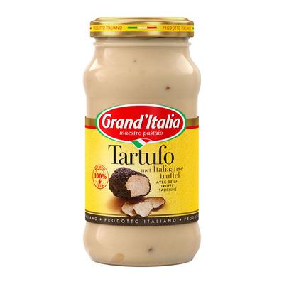 Grand'Italia Tartufo met Italiaanse truffel