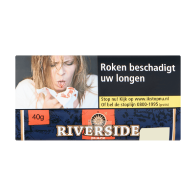 Riverside Black