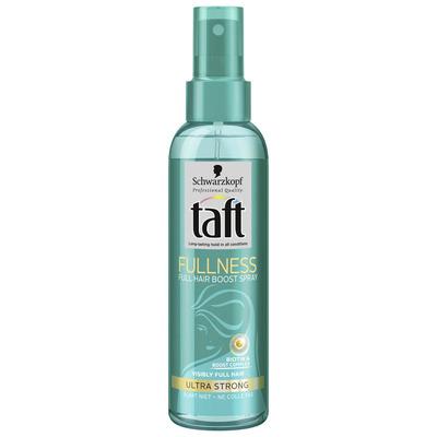 Taft Fullness pump spray