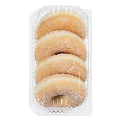 Huismerk Donuts suiker (vers)