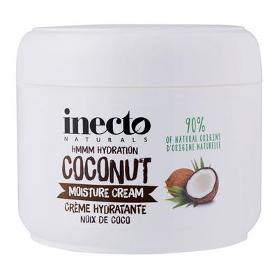 Inecto Naturals coconut moisture cream
