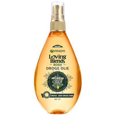 Garnier Loving Blends mytische olijf droge olie