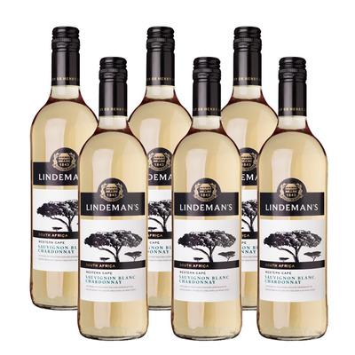 Lindeman's 6 x South Africa Sauvignon Blanc Chardon