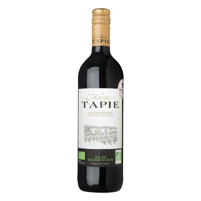 Château 6 x Tapie vin biologique