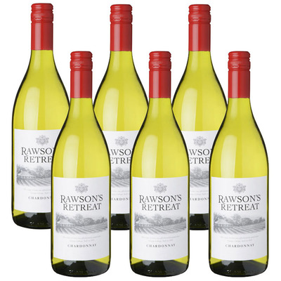 Rawson's Retreat 6 x Chardonnay