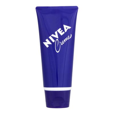 Nivea Crème tube
